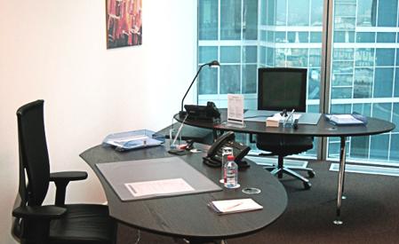 Офисы в аренду с фото